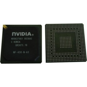 ERC-13 - Nvidia NF-430-N-A3 S609B376 Notebook Anakart Chipset