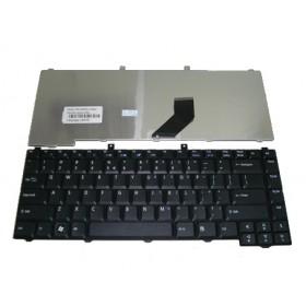 ERK-A60 - Acer Aspire 3100, 3650, 3690, 5100, 5110, 5610, 5630, 5650, 5680, 9110, 9120  Serisi İngilizce Notebook Klavye
