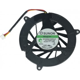 ERCF-A009 - Acer Aspire 3050, 4310, 4710, 4910, 5050 Serisi Notebook Cpu Fan