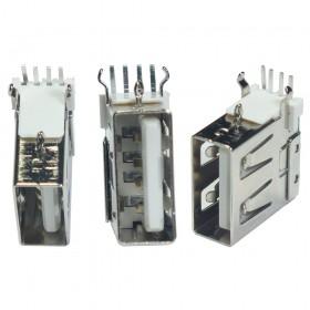ERUS-12 - Notebook Anakart Usb Port (Tekli) - U012