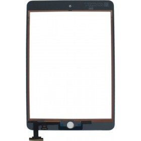 ERIP-TG002 - Apple iPad Mini 069-8178-A Touch Glass White ( Dokunmatik Cam )