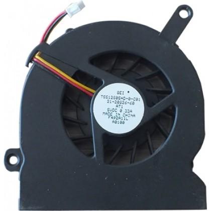 ERCF-FUJİTSUM7440 - Fujitsu Siemens Amilo M7440 CPU Fan