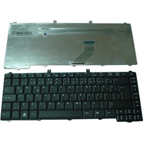 ERK-A60TR - Acer Aspire 3100, 3650, 3690, 5100, 5110, 5610, 5630, 5650, 5680, 9110, 9120  Serisi Türkçe Notebook Klavye