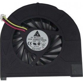 ERCF-HC013AMD - HP Compaq CQ50, CQ60 Serisi Notebook Cpu Fan (AMD)