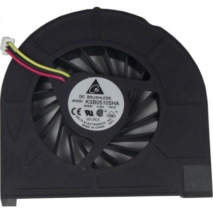ERCF-HC013AMD - HP Compaq CQ50, CQ60 Serisi Notebook Cpu Fan (AMD)
