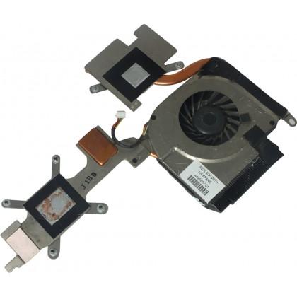 ERCF-HC016 - HP Pavilion dv6000, dv6100, dv6200, dv6500 Serisi Notebook Cpu Soğutuculu Fan (AMD)