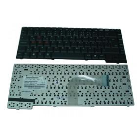 ERK-AS04TR - Asus A3A, A3E,  A3H, A3V, A3000E, A4, A4000, A7, A7000, A7000V,  Z8, Serisi Türkçe Notebook Klavyesi