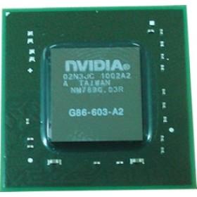 ERC-118 - Nvıdıa G86-603-A2 Notebook Chipset