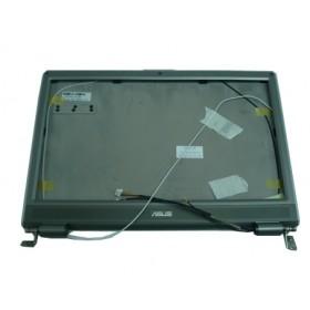 Asus S6F Lcd Back Cover (İnverter, Menteşe, Data Kablosu, Ön Bezel Dahil)