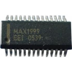 ERNE-005 - MAX-1999 Notebook Anakart Entegre