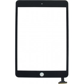 ERIP-TG001 - Apple iPad Mini 069-8178-A Touch Glass Black ( Dokunmatik Cam )
