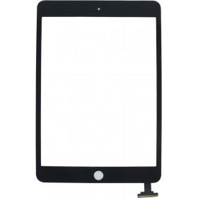 ERIP-TG001 - Apple iPad Mini 069-8178-A Touch Glass Black ( Dokunmatik Cam )