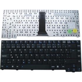Notebook Klavye