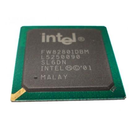 ERC-04 İntel FW82801DBM-SL6DN Notebook Anakart Chipset