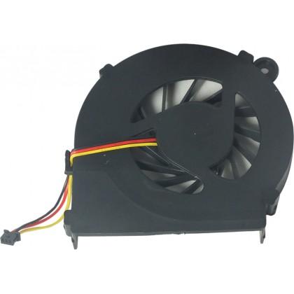 ERCF-HC020 - HP Compaq CQ42, G4 ,G42 ,G62 Serisi Notebook Cpu Fan