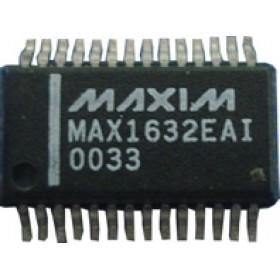 ERNE-003 - MAX-1632EAI Notebook Anakart Entegre