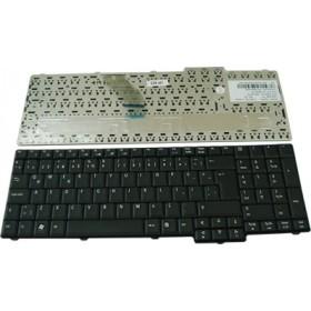 ERK-A61TR - Acer Aspire 7000, 7110, 9300, 9400, 9410, 9420, TravelMate 5100, 5110, 5610, 5620 Serisi Türkçe Notebook Klavyesi