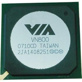 ERC-110 - VIA VN800 - 2JA1408251  Notebook Chipset
