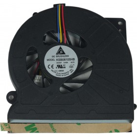 ERCF-AS007 - Asus K52,K52N Serisi Notebook Cpu Fan
