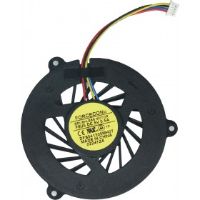 ERCF-AS010 - Asus G50, G50s, G50v, M50, M50v,M50s,MSI M50 Serisi Notebook Cpu Fan