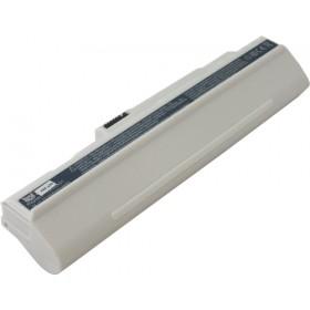 ERB-A206 - Acer One A110, A150, D150, D250,  ZG5 Serisi Notebook Batarya - Beyaz