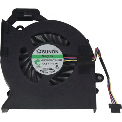 ERCF-HC002 - HP Pavilion DV6-6000,DV6-6100, DV7-6000 Serisi Notebook Cpu Fan