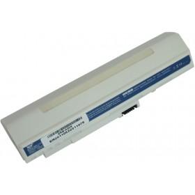 ERB-A205 - Acer One A110, A150, D150, D250,  ZG5 Serisi Notebook Batarya - Beyaz