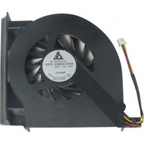 ERCF-HC001 - HP Compaq Presario CQ61, CQ61-100 ,CQ71 Serisi Notebook Cpu Fanı