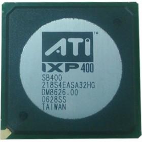 ERC-108 - Ati IXP 400 - 218S4EASA32HK Notebook Anakart Chipseti
