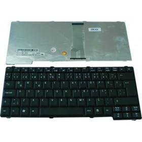 Acer Travelmate 240, 250, 2000, Aspire 2500, 1500 Serisi Türkçe Notebook Klavye