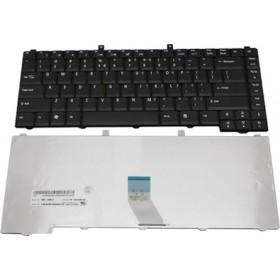 Acer Aspire 1410, 1640, 3000, 3500, 3620, 5000, 5590, 5600, 9110, 9120 Serisi İngilizce Notebook Klavyesi