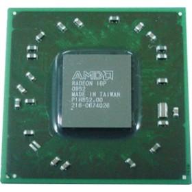ERC-105 - AMD Radeon 1GP 0942 216-0674026 Notebook Ekran Kartı Chipset