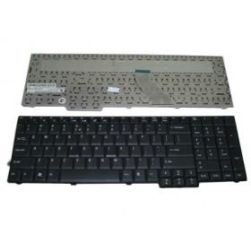 ERK-A61 - Acer Aspire 7000, 7110, 9300, 9400, 9410, 9420, TravelMate 5100, 5110, 5610, 5620 Serisi İngilizce Notebook Klavyesi