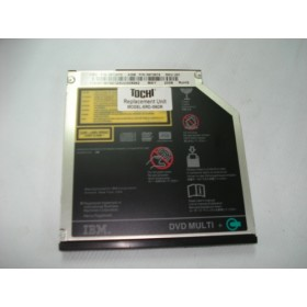 ERD-D02DR - Tochi Notebook Dvd-Rw - Dell İnspiron 1150, 5100